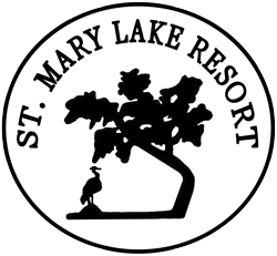 St Mary Lake Resort